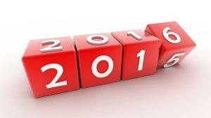 ISR 2016 ¿Se modifican las tablas y tasas?