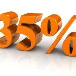 ISR 2014 al 35%: Tablas, Cálculo y Tarifas