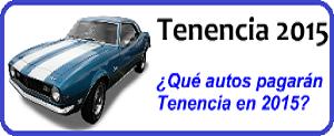Tenencia 2015