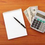 ¿Cómo actualizar impuestos con un INPC en deflación?