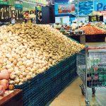 IVA sobre Alimentos