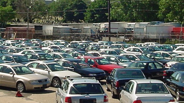 Procedimiento para vender un auto usado en mexico