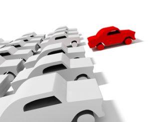 Deducción de Automóviles en 2017