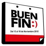 Lotería Fiscal – Buen Fin 2015