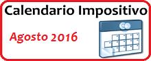 Calendario de Impuestos de Julio 2016 en México