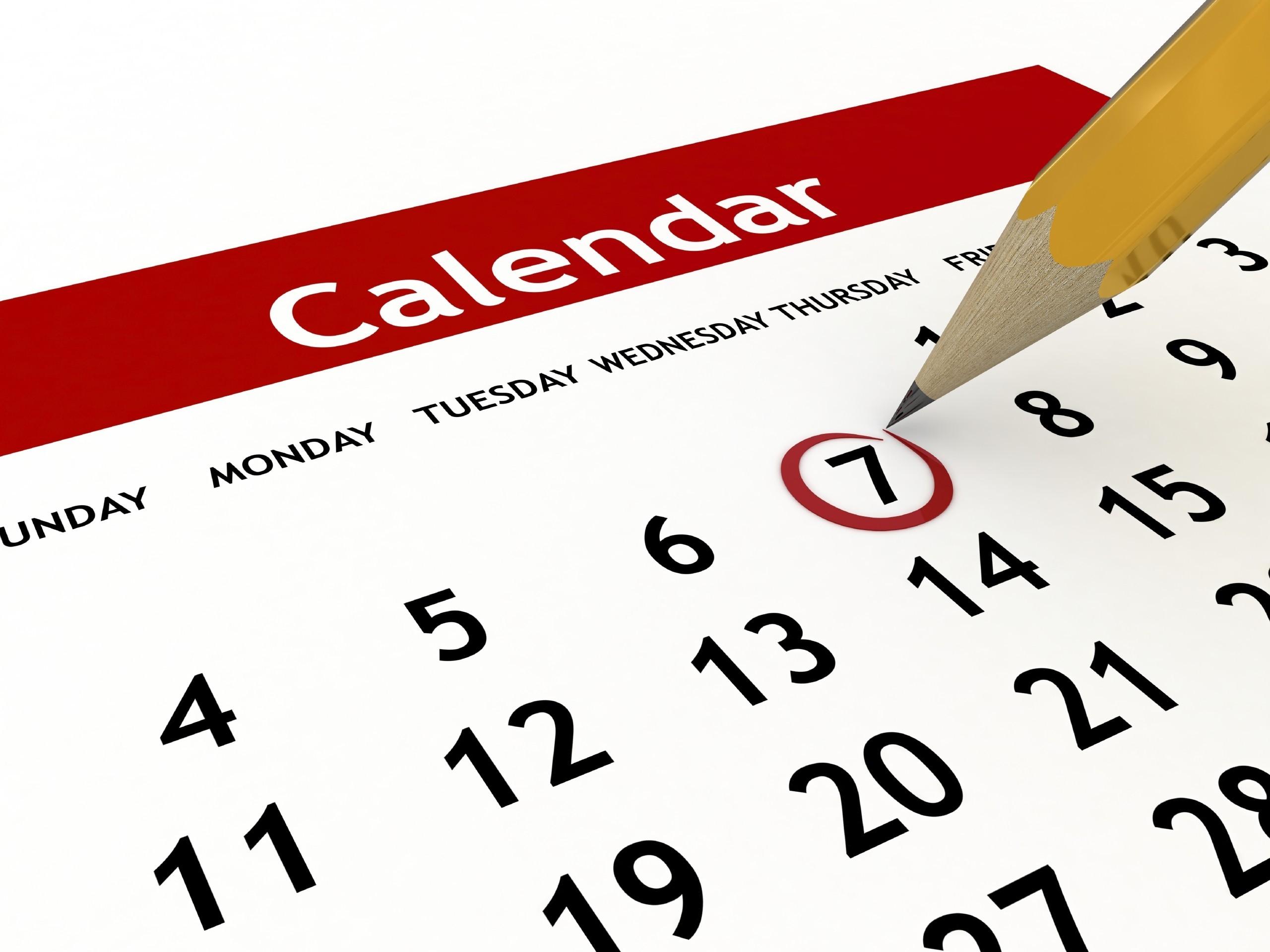 El último mes del año está en vigencia y debemos saber bien los ...