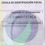 ¿Cómo consultar la Cédula de Identificación Fiscal y RFC?