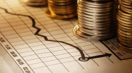 chart financiero