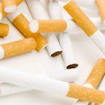 ¿Aumento del impuesto al tabaco?