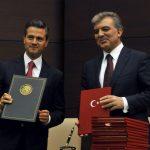 Convenio de Doble Imposición: México – Turquía