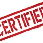 copia certificada