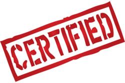 ¿Cómo conseguir copias certificadas de declaraciones?