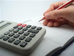 Cálculo de Cuota de IMSS 2019