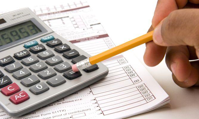 declaración de impuestos bimestral rif