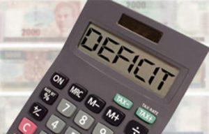 deficit-fiscal