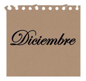 Calendario Impuestos Diciembre 2014