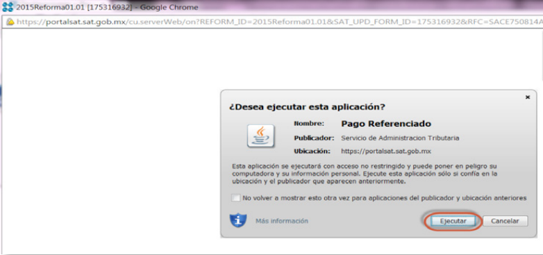 error chrome 3