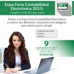 expo contabilidad electronica 2015