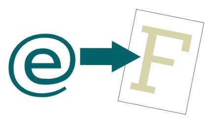 factura electronica 2013