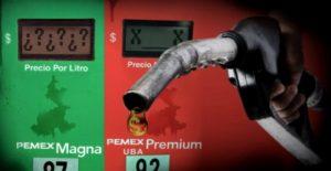 IEPS 2017: aumentará por liberar precio de gasolina