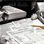 Recaudación impositiva 2013