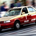 Impuestos sobre Taxis ejecutivos