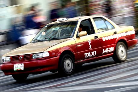 impuestos taxi ejecutivo
