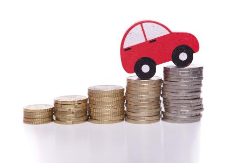 Car Hire Cost