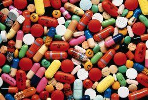 iva medicamentos