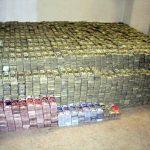 lavado de dinero multas