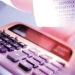 ¿Cómo compensar impuestos vía Internet?