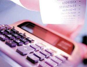 compensacion de impuestos