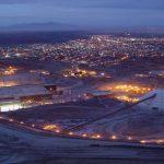 Regalía sobre sector Minero: 2%