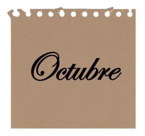 Calendario Impuestos Octubre 2014