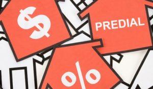 Impuesto Predial 2016