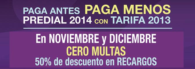 predial 2014 Puebla