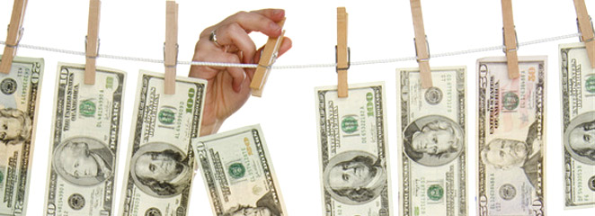 prorroga lavado de dinero