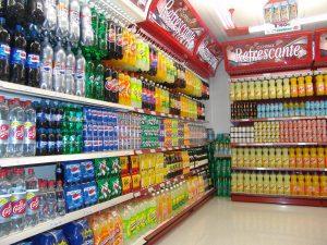 Impuesto a los refrescos: 1 peso por litro