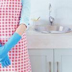 regimen empleados domesticos