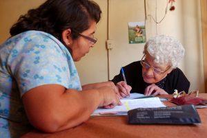 regimen fiscal pensionados