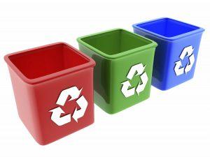 regimen fiscal reciclaje