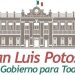 Oficinas de la Tesorería en San Luis Potosí