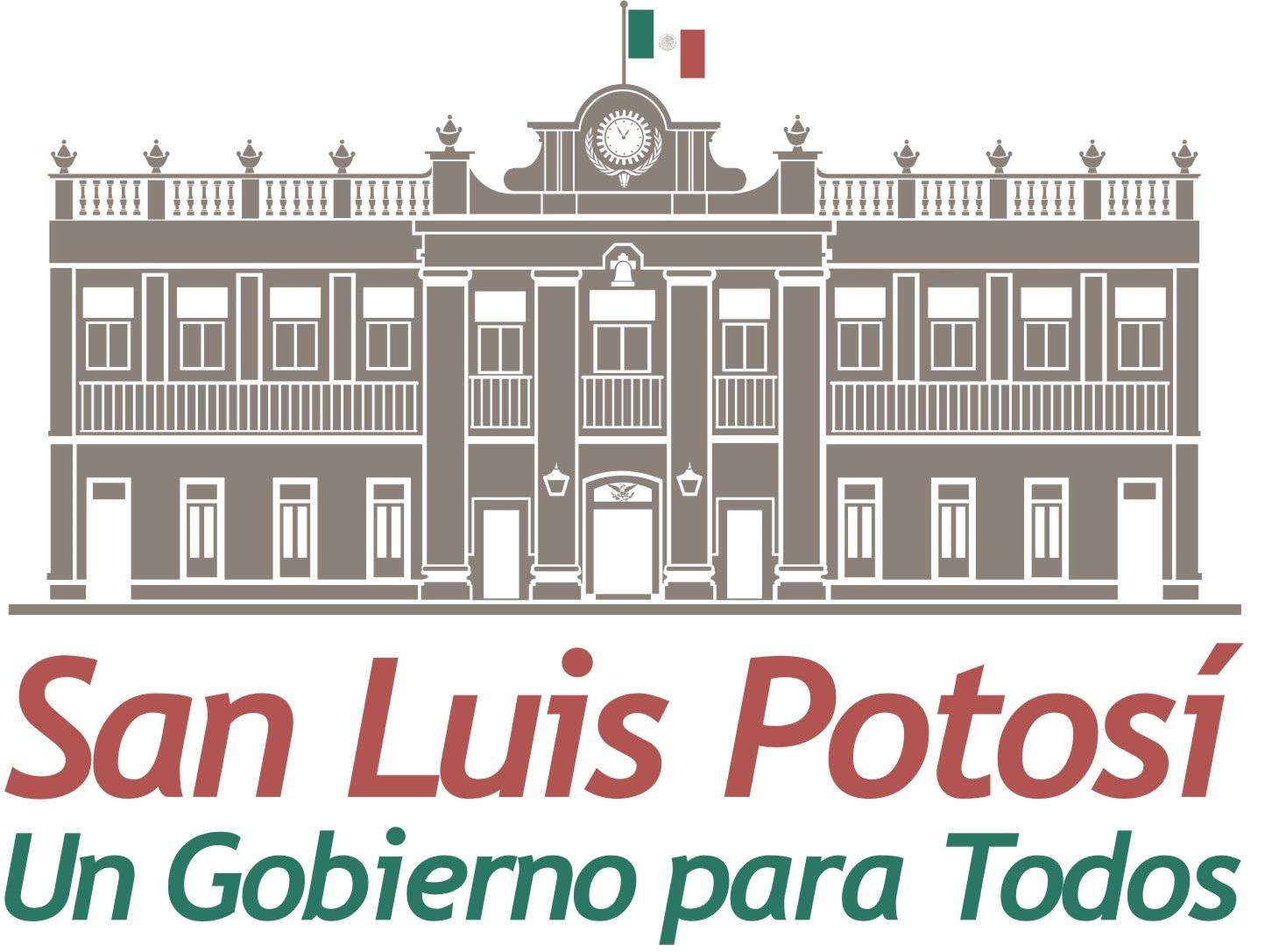 Oficinas De La Tesorería En San Luis Potosí Los Impuestos