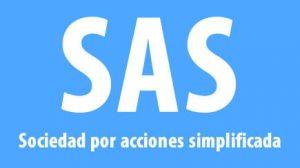 Régimen de Sociedades por Acciones Simplificadas