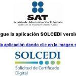 SOLCEDI 2.1.1 Descarga