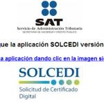 SOLCEDI 2.1.4.1: Descargar