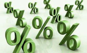 tasas de derechos