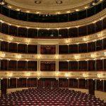 Incentivos a la producción de Teatro Nacional