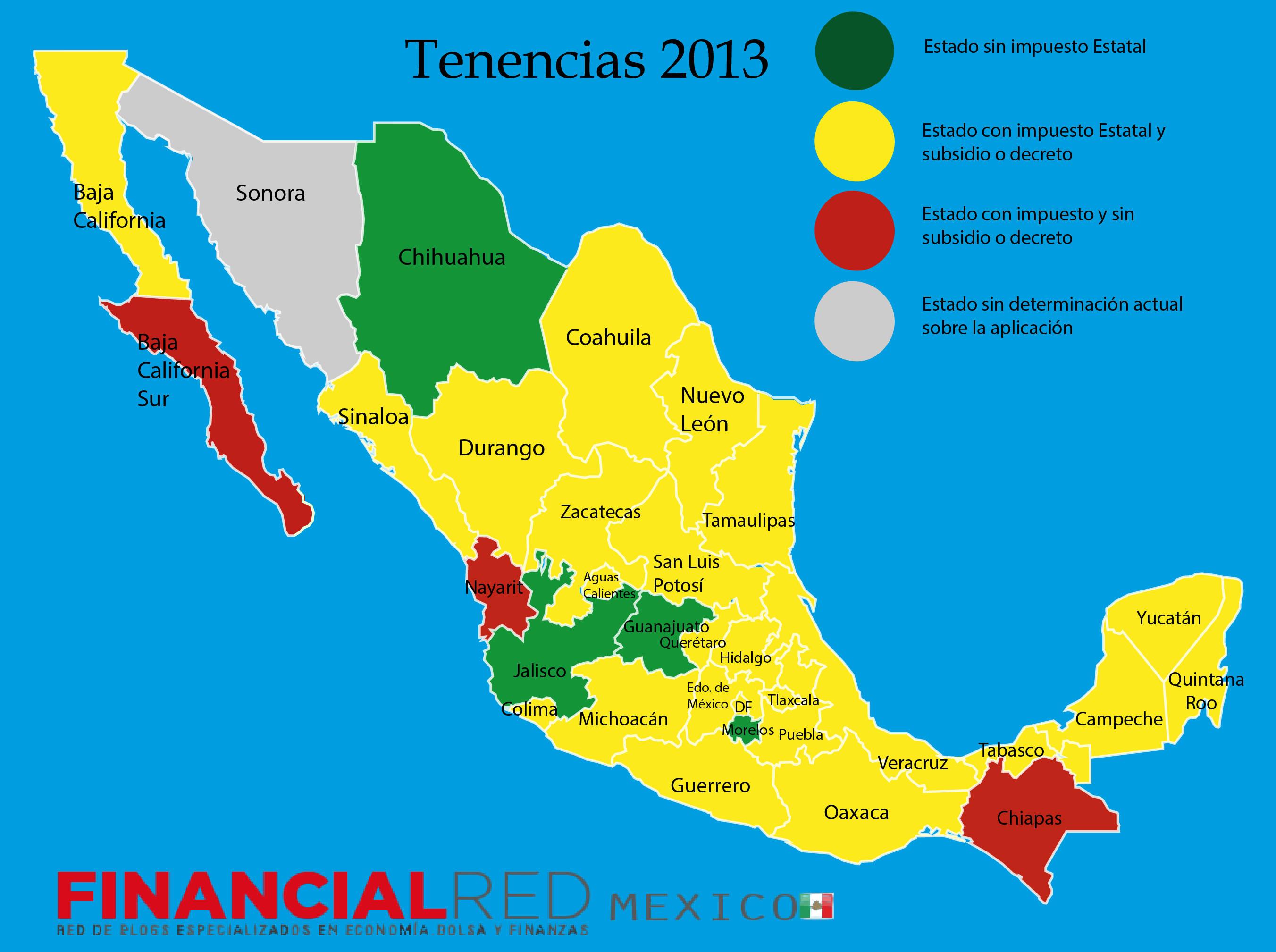 tenencia 2013
