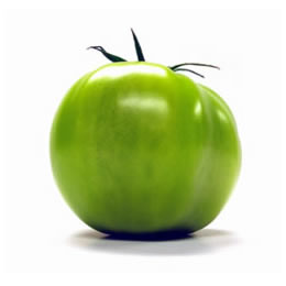 Eliminación temporal de aranceles: Tomate Verde y Limón